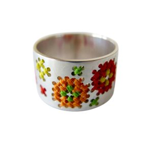 Embroidery ring basic 1