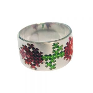 Embroidery ring basic 4