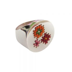 Embroidery ring basic 7