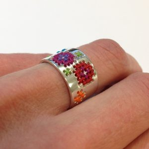 Embroidery ring basic C