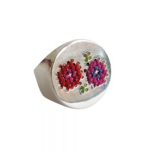 Embroidery ring basic N