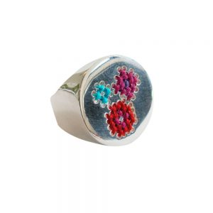 Embroidery ring basic L