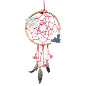 DIY kit Dreamcatcher